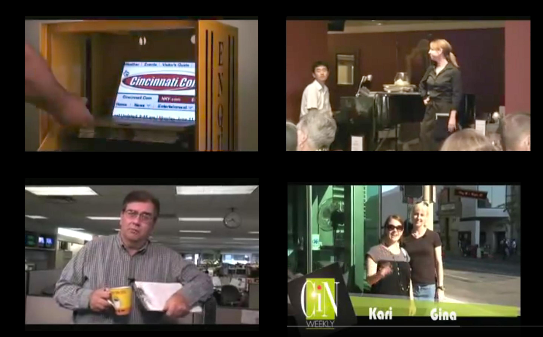 Cincinnati.com video screenshot